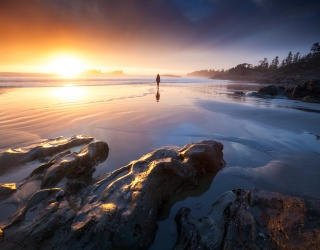 Travel Tuesday: Explore Vancouver Island, Meghan and Harry's Home Away From Home