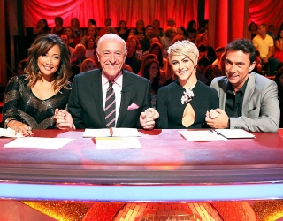 """Which """"Dancing With The Stars"""" Judge Are You?"""