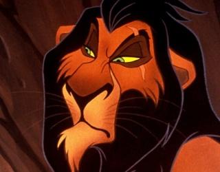 The Definitive Ranking of Disney Villains