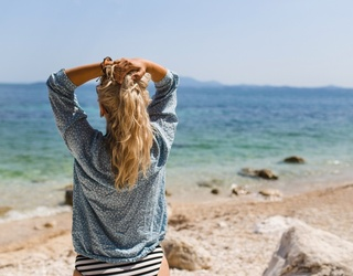 Brig's Buys: Stuck in the Office Instead of on the Sand? Enter Sea Salt Spray