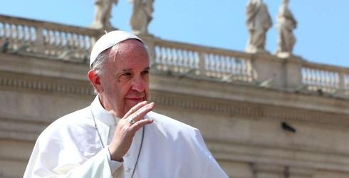 Pope Francis Met Donald Trump, Didn't Feel Like Smiling