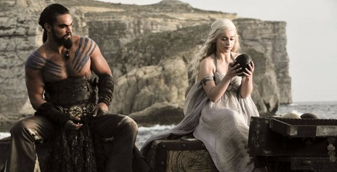 """Jason Momoa Insists """"Game of Thrones"""" Final Season Will Be the """"the Greatest Thing That's Ever Aired on TV""""; Commence Freak Out"""
