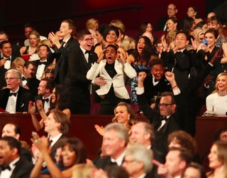 The Daily Break: Federal Budget Cuts and The Oscars