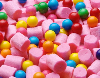 POP! Can You Match These Colorful Bubble Gum Photos?