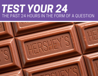 What Kind of New Goodies Does Hershey's Have in Store for Us This Halloween?