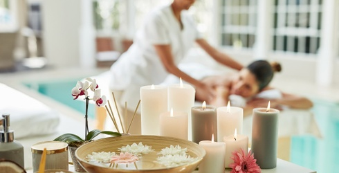 How to Create an At-Home, DIY Spa Day That Won't Break the Bank