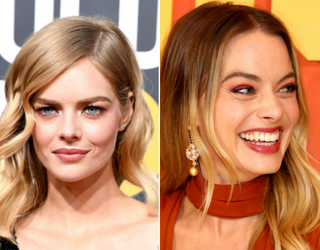 Can You Tell Samara Weaving Apart From the Three Actresses She Shares a Face With?
