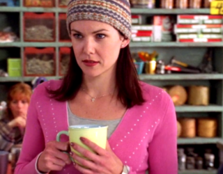 """The Science Behind the Joy of Your First Sip of Coffee, as Told By """"Gilmore Girls"""""""
