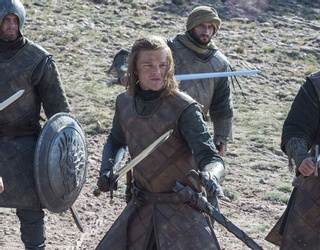 A Young Ned Stark and Jaime Lannister Are Coming to a Stage Near You