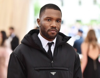 Frank Ocean's Latest Album Release Is Making Some Serious Waves