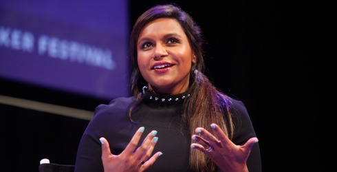 This Checklist Is a Little Lesson to Never Come for Content Queen Mindy Kaling