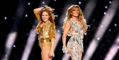 Fabulous at 50: J.Lo Is Not the Only Star Looking That Good After Five Decades