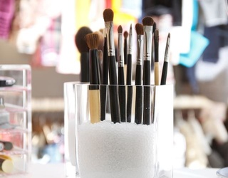 You May Not Have Your Sh*t Together, but at Least Your Makeup Can Be Organized With These 7 Great Ideas
