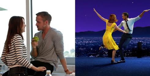 Which Emma Stone/Ryan Gosling Movie Reigns Supreme?