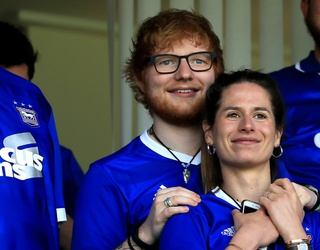 Already Famous: We're Already Way Too in Love With Lyra Sheeran Without Even Meeting Her