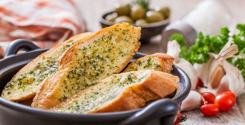 7 Garlic Bread Recipes to Help You Treat Yourself