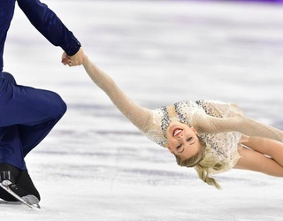The Winter Olympics Has Already Proven That Figure Skating Will Never Get Old and We Are All Talentless Schmucks