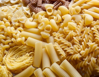 Anything Is Pasta-ble, but Start With Correctly Naming These!