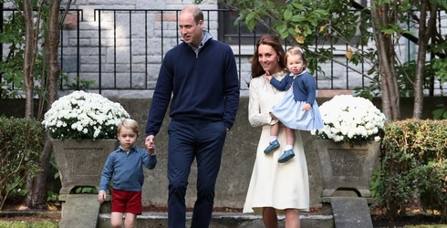 Why Christmas With the Queen Might Be Too Intense for Prince George and Princess Charlotte