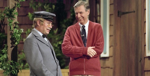 """""""Won't You Be My Neighbor?"""" Trailer Teases a Beautiful Tribute to Fred Rogers"""