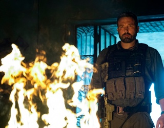 """What's On Wednesday: """"Triple Frontier"""" Is a Quintuple Threat"""