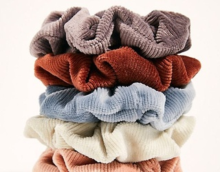 Brig's Buys: Like Every Other '90s Trend, Scrunchies Are Back, Baby