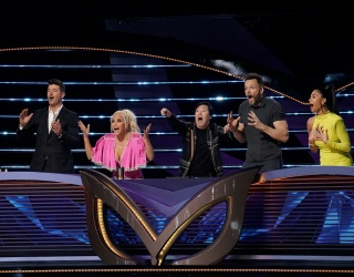 """Let's Help You Get a Grasp on All the Celebrities Behind the Masks on """"The Masked Singer"""""""
