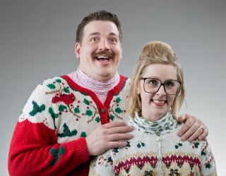 Cabinet of Curiosities: How and Why Are Ugly Christmas Sweaters a Thing?