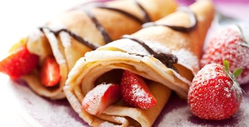 How To Make a Crêpe That Isn't Just a Sad Pancake