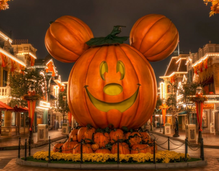 Travel Tuesday: Why September Is the Best Time to Visit Disney World