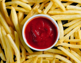Match the Photos of Everything That (Arguably) Goes With French Fries