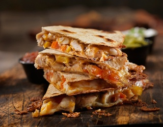 The 13 Best Quesadilla Recipes to Make For Your Next Fiesta