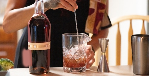 Cheers to Moms Everywhere With These 10 Delightful Cocktails
