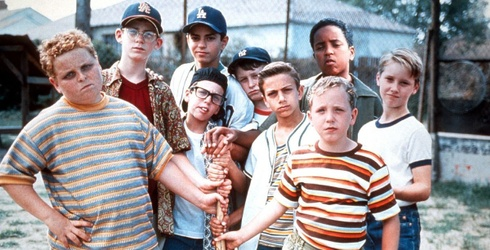 """14 Life Lessons I Learned from """"The Sandlot"""""""