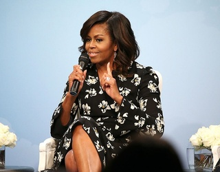 10 Life Lessons From Michelle Obama