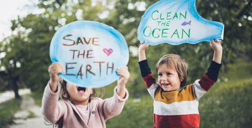 5 Ways to Help the Planet If You Don't Know Where to Start