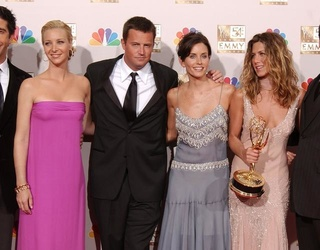 """The Daily Break: """"Friends"""" and the Presidential Budget"""