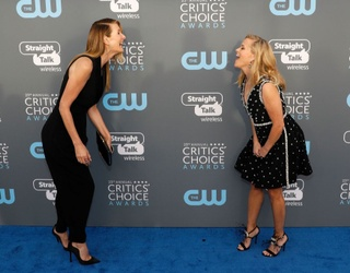 Reese Witherspoon and Laura Dern's Friendship Is the Stuff of Dreams
