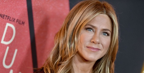 A Salute to Jennifer Aniston's Hair Throughout The Years