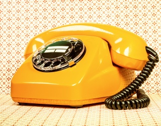 Dial in to This Rotary Telephone Memory Match Before the Decade's Up