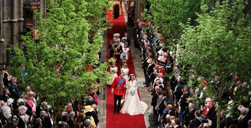 """How Kate Middleton's Royal Wedding Idea Continues To """"Flourish"""" at Home"""
