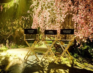 """Quiet on the Set! Put This """"Maleficent: Mistress of Evil"""" Puzzle Back Together"""
