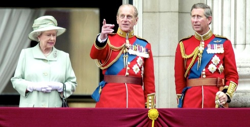 Common(er) Questions, Royal Answers: Who Outranks Who in the British Monarchy?