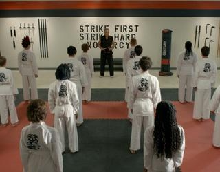 "Strike First, Strike Hard! ""Cobra Kai"" Season 3 Makes an Early Netflix Debut"