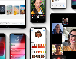 Everything You Need to Know About Apple's iOS 12, From Group FaceTime to a Less Irritating Siri