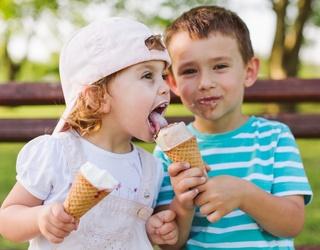Ice Cream Is Not Sorbet, but Gelato Isn't Sherbert -- What's the Deal?