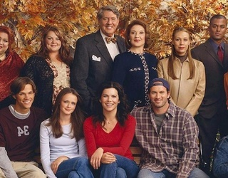 """See the Cast Of """"Gilmore Girls"""" Then and Now"""