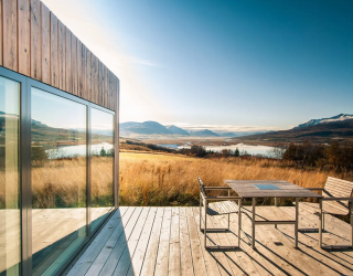 Weekend Wanderlust: Cross the Northern Lights off Your Bucket List From These Iceland Airbnbs