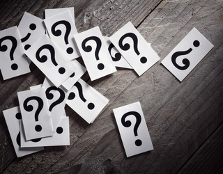 It's Not a Writing Test, Just Answer These Fancy Punctuation Questions