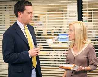 """Netflix and """"The Office"""" Didn't Work out -- and Neither Did These TV Couples"""